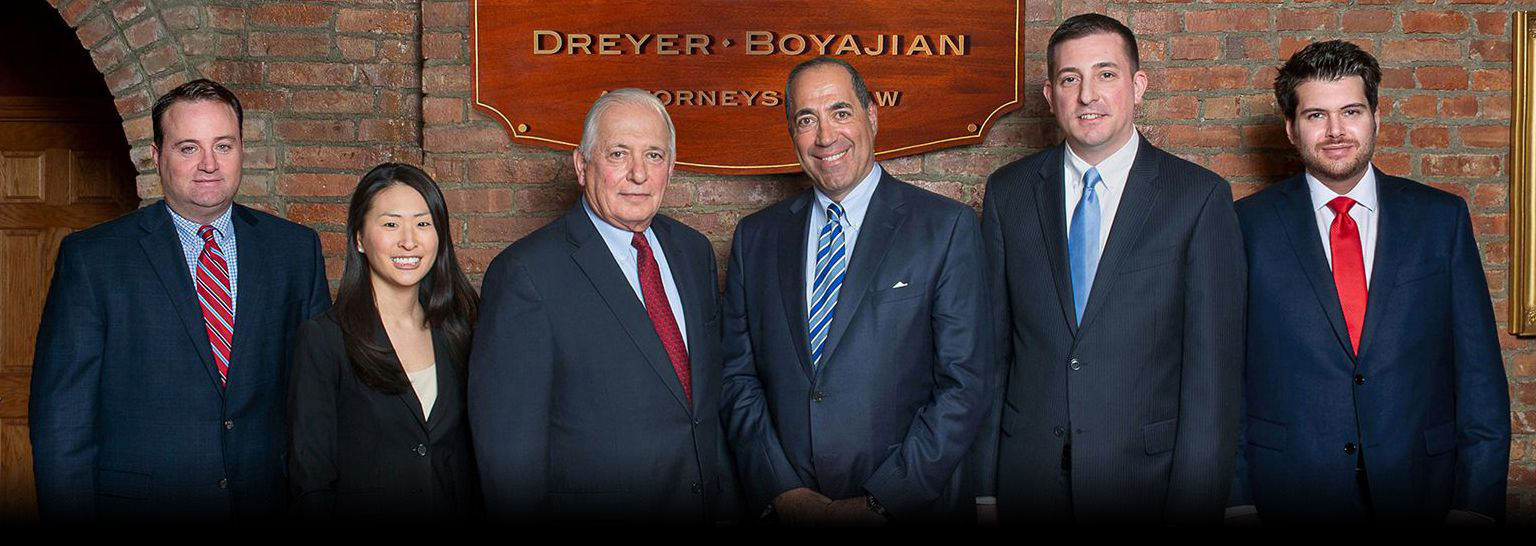 Dreyer Boyajian Albany Personal Injury Lawyers