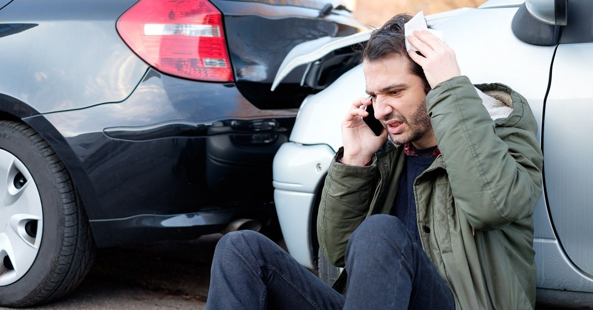 Settlement Offer for Car Accident Claim