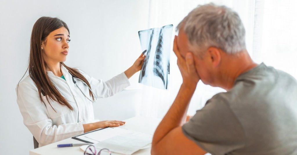 Diagnosing Mesothelioma