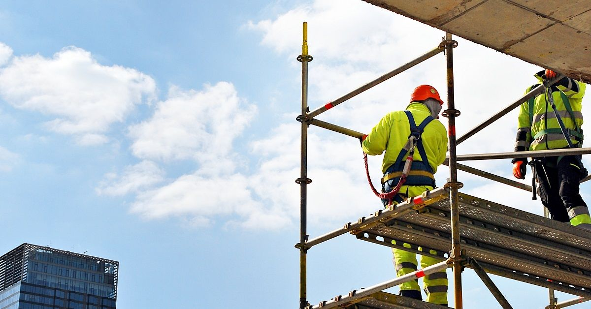 Scaffolding Law in New York for Construction Workers