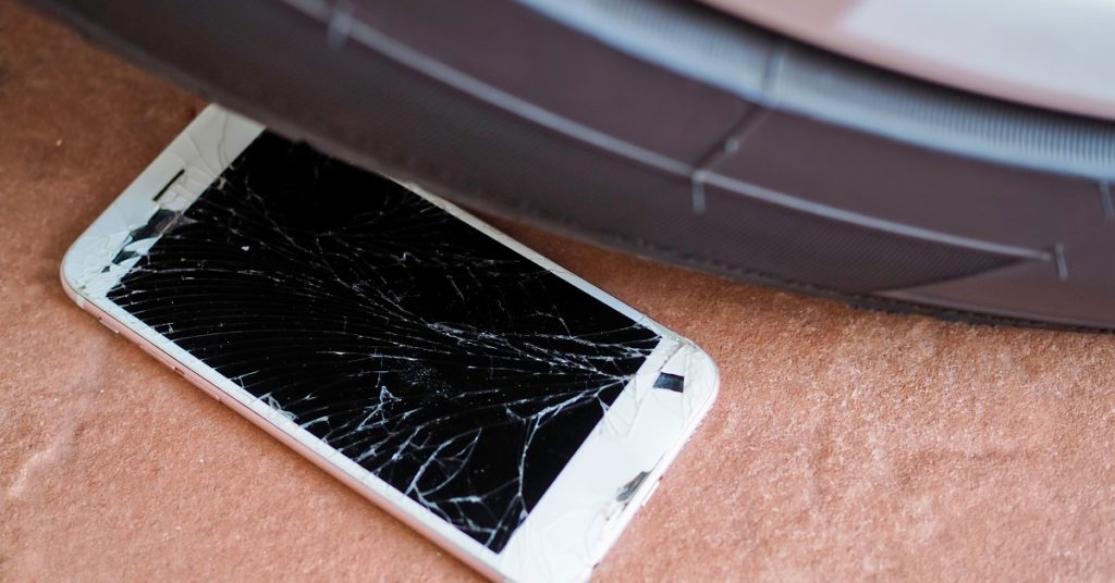 Damages in a Distracted Driving Accident
