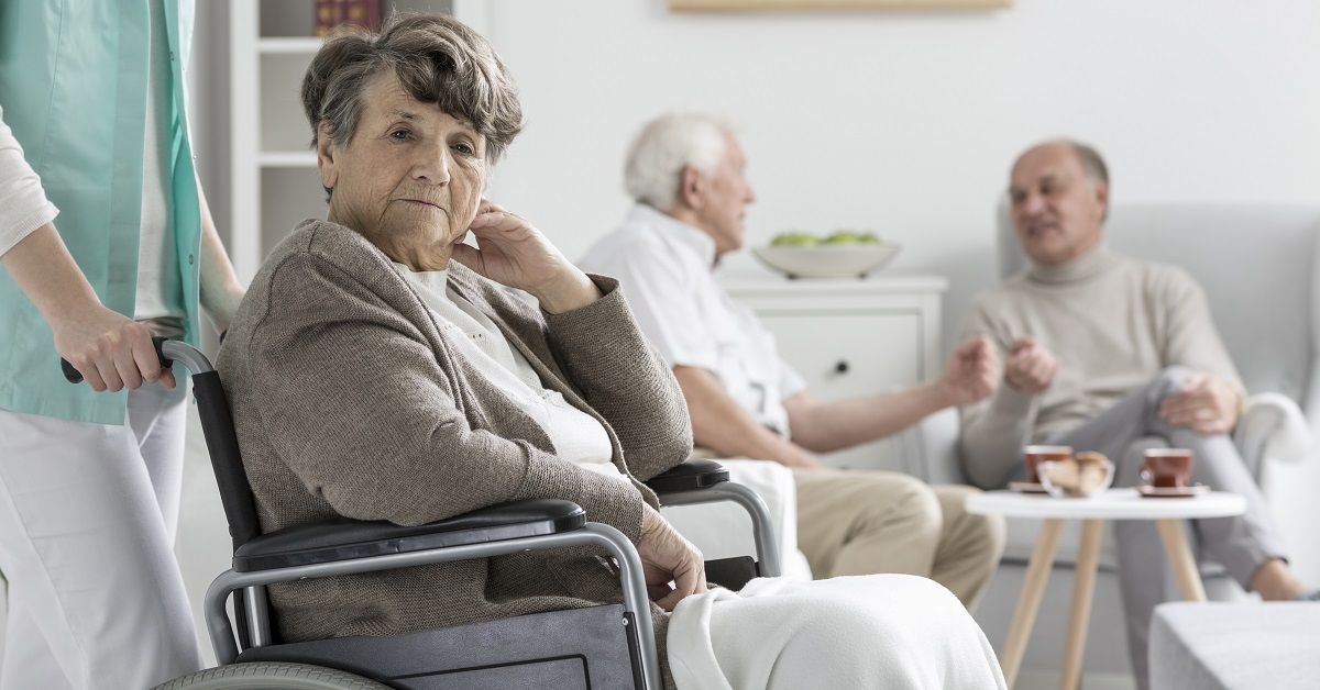 Signs of Nursing Home Abuse in New York