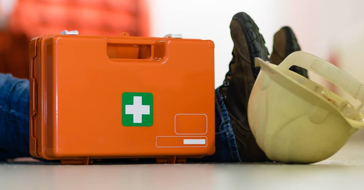 Why You Need a Work Injury Lawyer