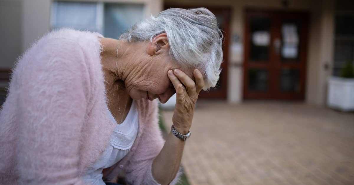 Suing a Nursing Home for Abuse