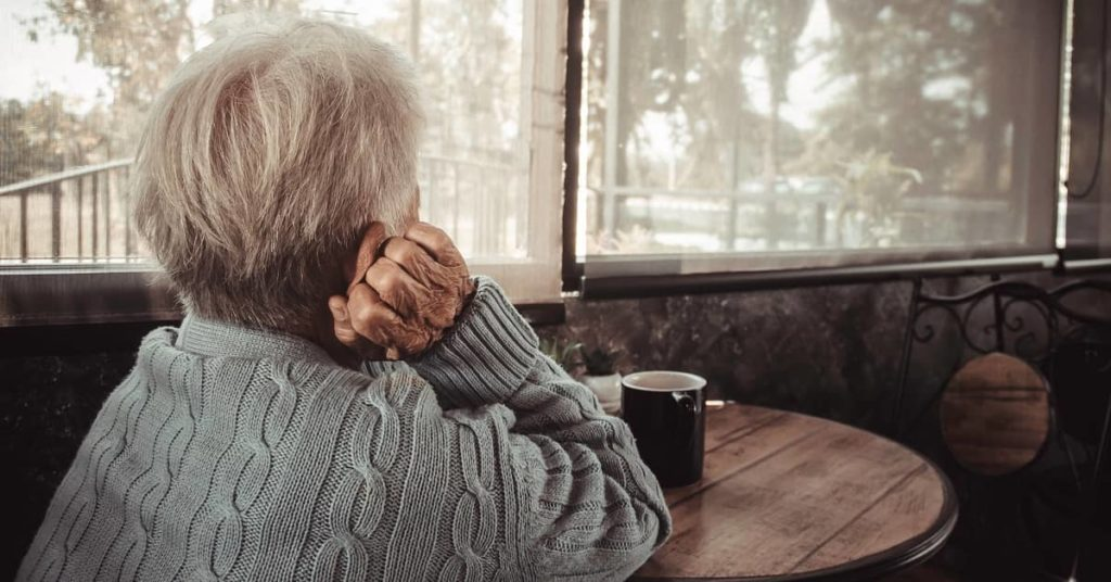 Nursing Home Abuse and Neglect Lawyer