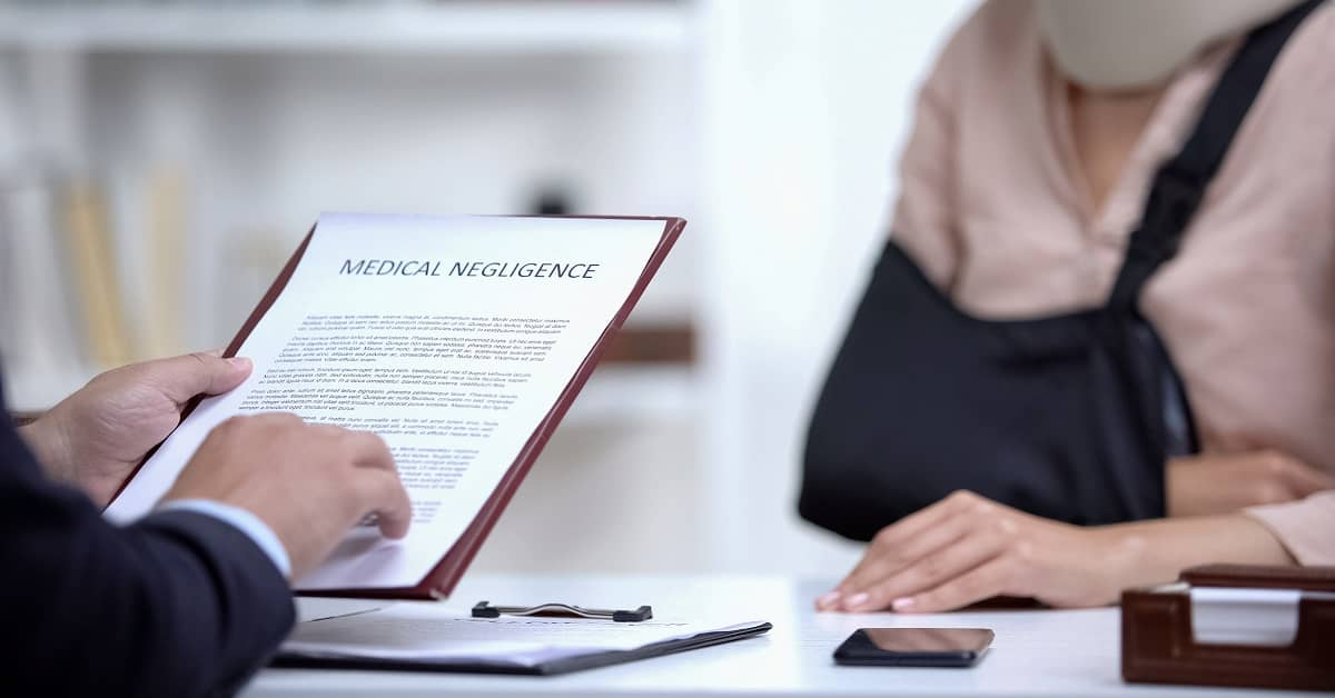 What to Look For in a Medical Malpractice Lawyer