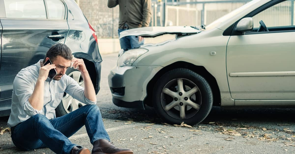 Why Hire a Lawyer After a Rear-End Collision?