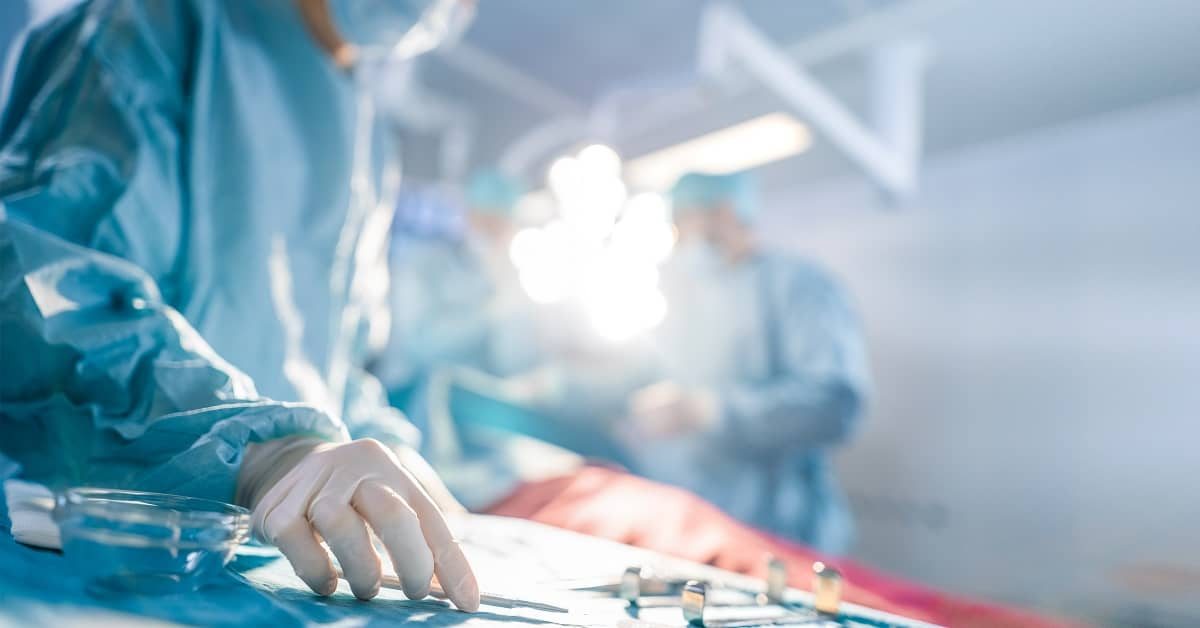 Filing a Claim After a Botched Surgery | Dreyer Boyajian LLP