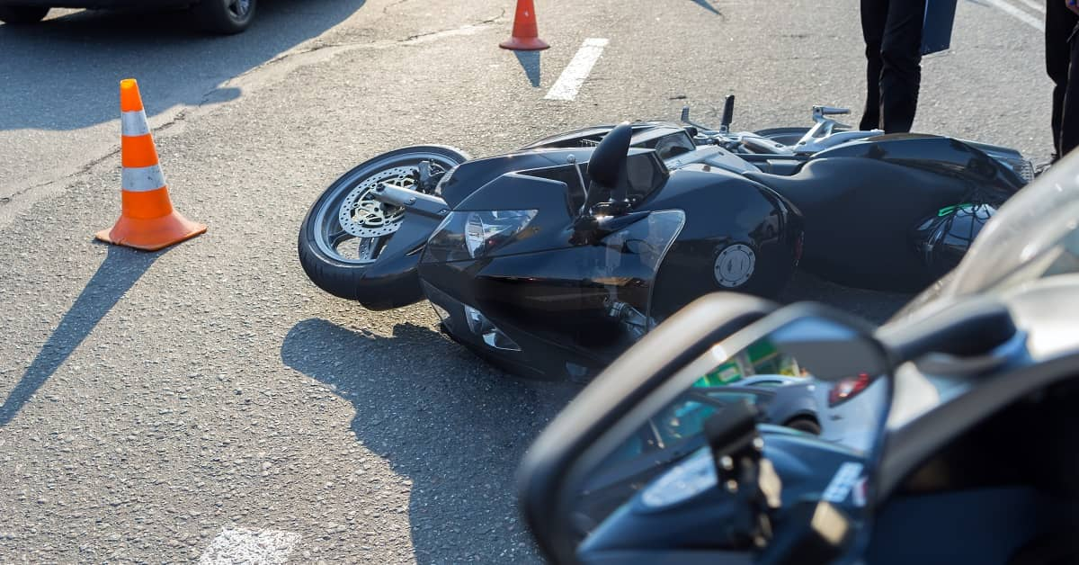 Key Steps After a Motorcycle Accident | Dreyer Boyajian LLP