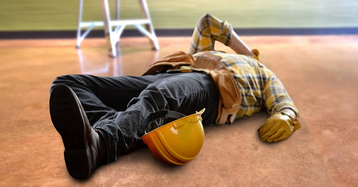 What to Do After a Workplace Accident | Dreyer Boyajian LLP