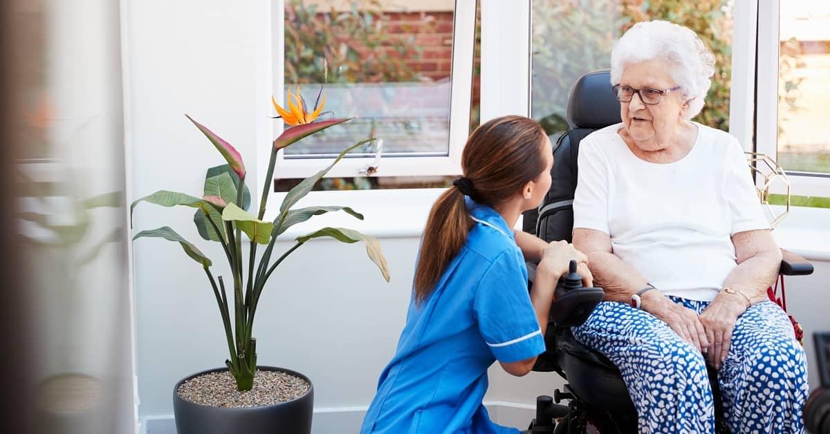 Protecting Residents of Nursing Homes | Dreyer Boyajian LLP