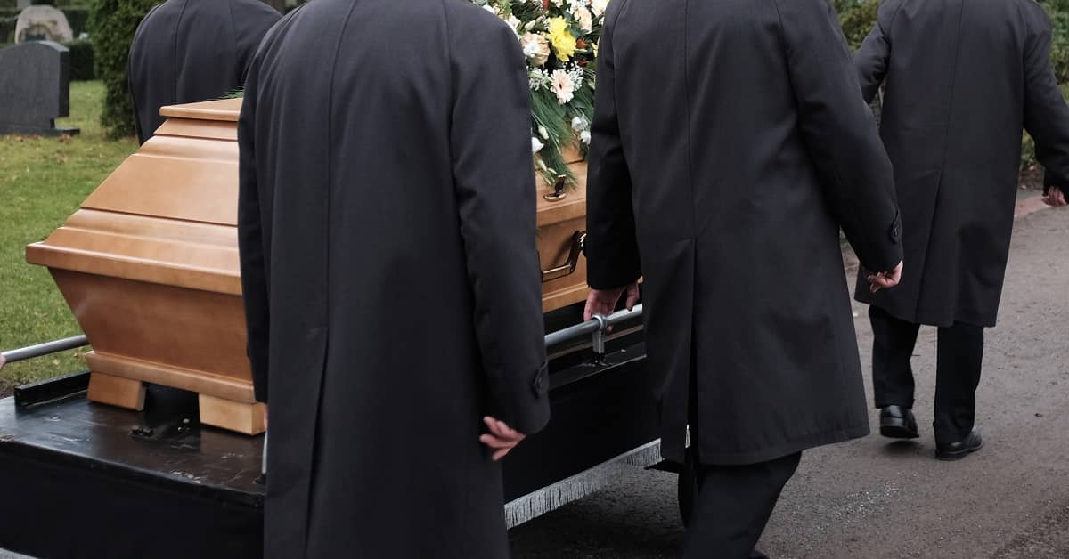 Claiming Wrongful Death Economic Damages | Dreyer Boyajian LLP