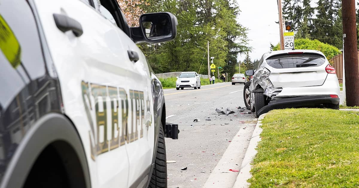 Serious Injury Claims for Rear-End Crashes | Dreyer Boyajian LLP