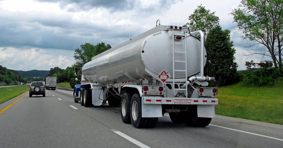 Biggest Dangers of Tank Trucks   Dreyer Boyajian LLP