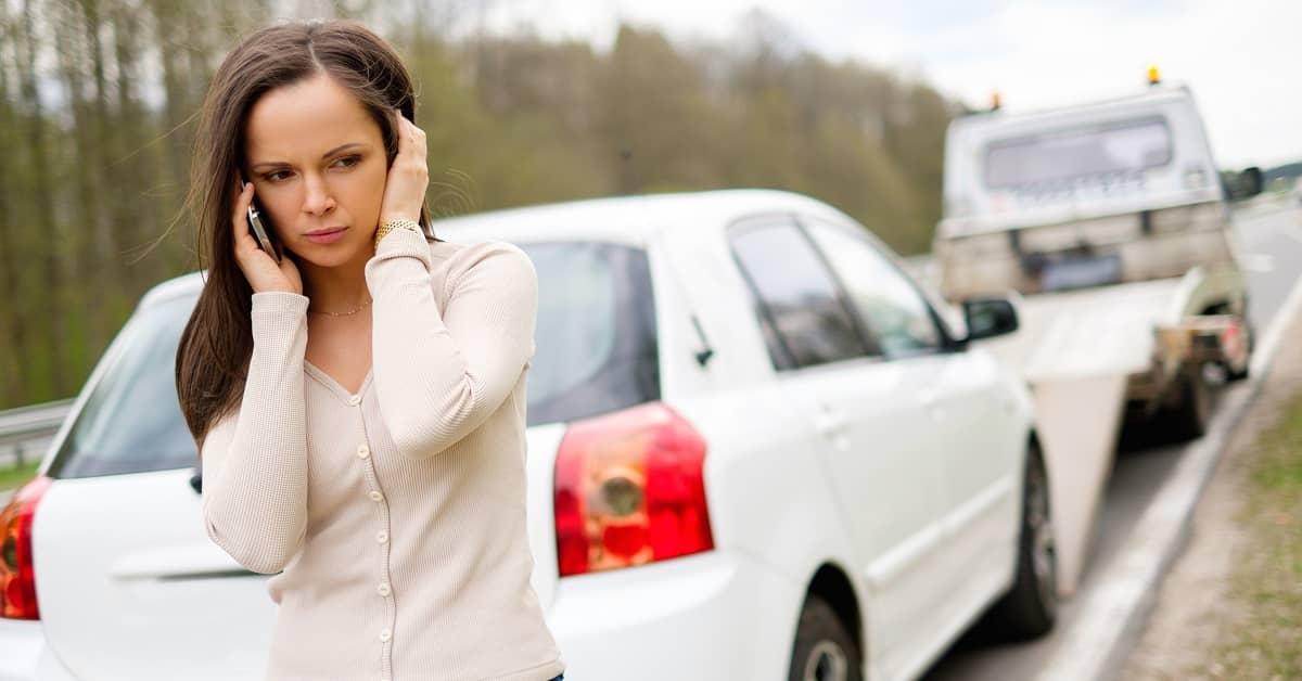 Is Your Car Accident Settlement Fair?   Dreyer Boyajian LLP