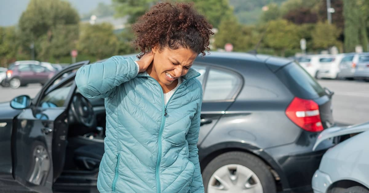 Filing a Claim After Being Rear-Ended | Dreyer Boyajian LLP